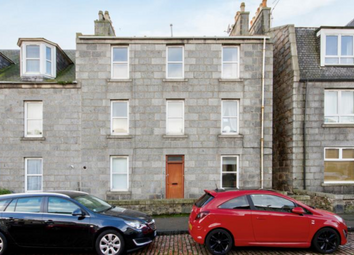 Thumbnail 2 bed flat to rent in Jute Street, Aberdeen AB24,