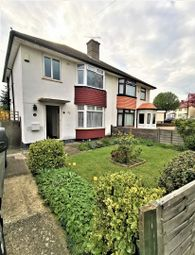 Thumbnail 3 bed property to rent in Layfield Crescent, Brent Cross, London