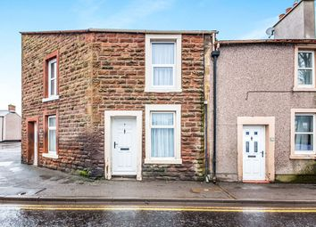 Thumbnail 2 bed terraced house to rent in East End, Wigton