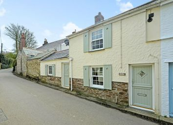 Thumbnail 3 bed cottage for sale in Probus, Truro