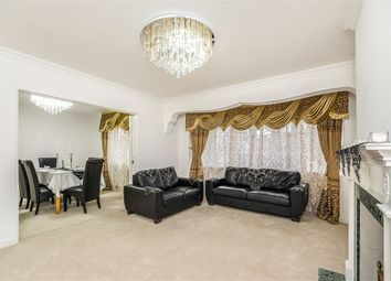 Thumbnail 4 bed flat for sale in Beaufort Park, Hampstead Garden Suburb