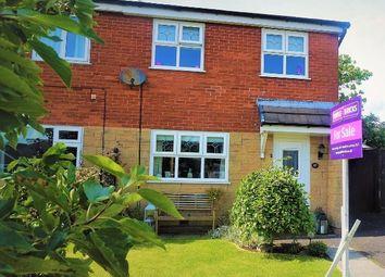 Thumbnail 3 bed semi-detached house for sale in Beech Avenue, Warton, Preston