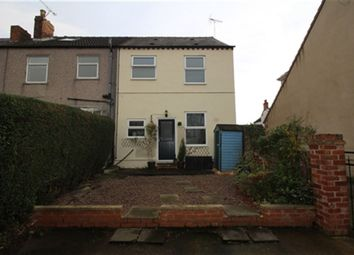 Thumbnail 3 bed property to rent in Station Road, Pilsley, Chesterfield, Derbyshire