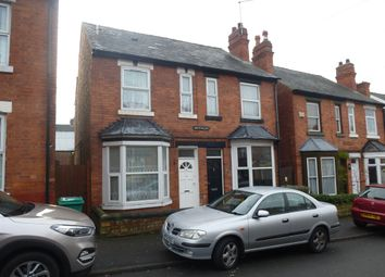 Thumbnail 2 bedroom semi-detached house for sale in Belton Street, Nottingham
