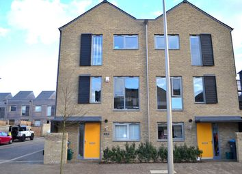 Thumbnail 4 bed property for sale in High Chase, Newhall, Harlow