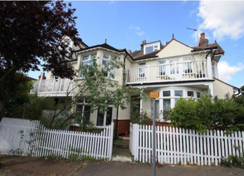 Thumbnail 4 bed detached house for sale in Cliff Road, Leigh-On-Sea