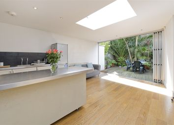 Thumbnail 2 bed flat for sale in Sulgrave Road, London