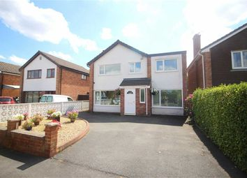 Thumbnail 4 bed detached house for sale in Lansdown Hill, Fulwood, Preston