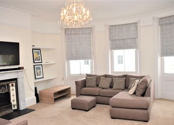 Thumbnail 3 bed flat to rent in Eaton Place, Brighton