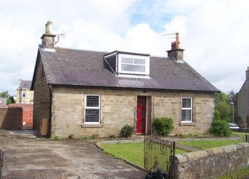 Thumbnail 4 bed cottage to rent in Learmonth Crescent, West Calder
