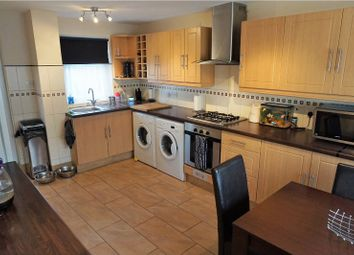 Thumbnail 2 bedroom terraced house for sale in Servia Drive, Leeds