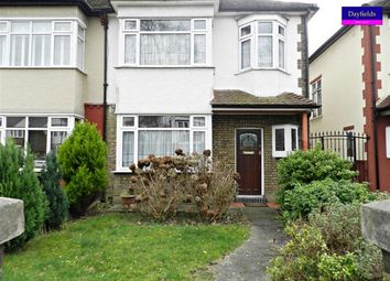 Thumbnail 3 bed property to rent in Summerhill Grove, Enfield