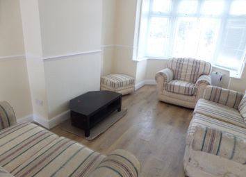 Thumbnail 3 bed terraced house to rent in Hatton Road, Feltham