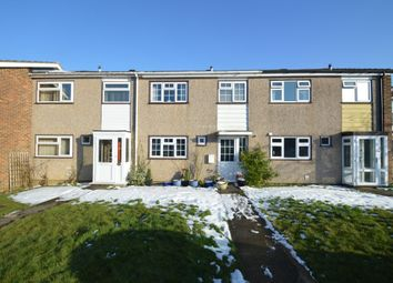 Thumbnail 3 bed terraced house for sale in Ashfield Way, Hazlemere, High Wycombe