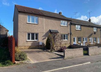 Thumbnail 4 bed end terrace house for sale in 1 Durham Grove, Bonnyrigg