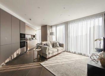 Thumbnail 1 bed flat to rent in Chronicle Tower, 261 City Road, Old Street, London