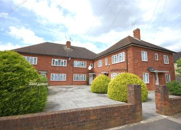 2 bed maisonette for sale in East Lodge, Holly Park Gardens, London N3