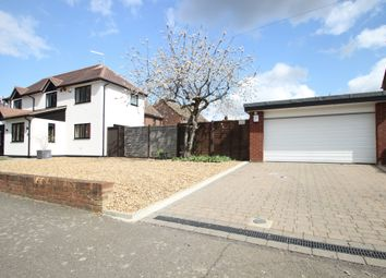 Thumbnail 3 bed semi-detached house for sale in Stirling Drive, Chelsfield