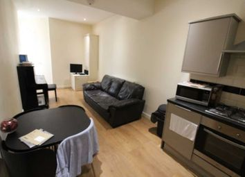 Thumbnail 1 bed flat to rent in Richmond Crescent, Cardiff