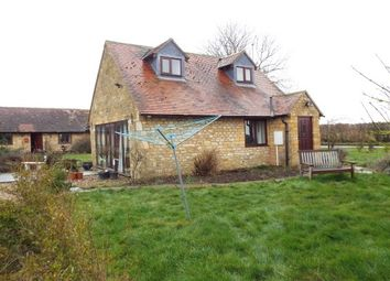 Thumbnail 2 bed detached house to rent in Willersey Fields, Badsey, Evesham