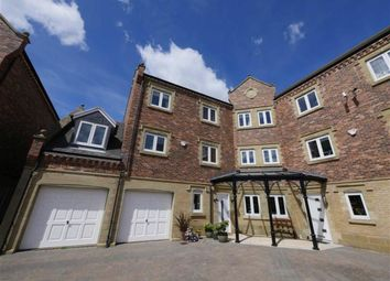 Thumbnail 5 bed semi-detached house for sale in The Square, Sunderland