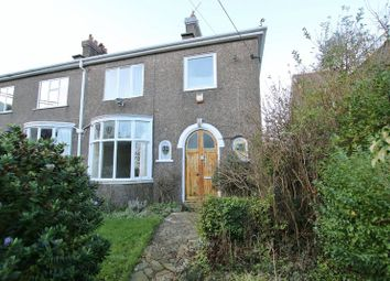 Thumbnail 3 bed semi-detached house for sale in Crescent Road, Ramsey, Isle Of Man