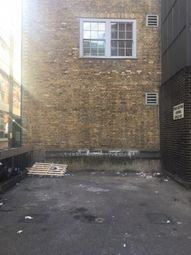 Thumbnail Land for sale in Farringdon Road, London