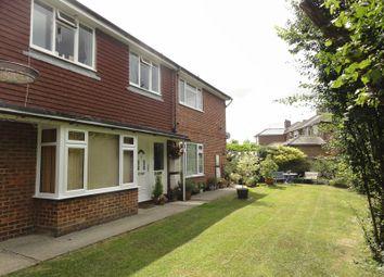 Thumbnail 2 bedroom flat to rent in Elmbridge Road, Cranleigh