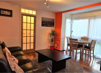 Thumbnail 2 bed flat for sale in Winchester Close, Enfield