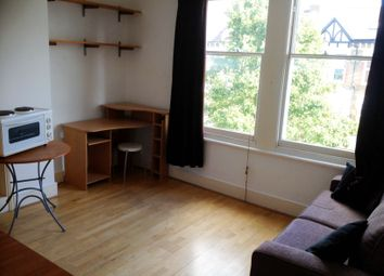 Thumbnail 1 bed flat to rent in Burton Road, Kilburn, London
