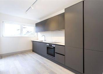 Thumbnail 2 bedroom flat for sale in Plot 4 Ballards Lane, Finchley, London