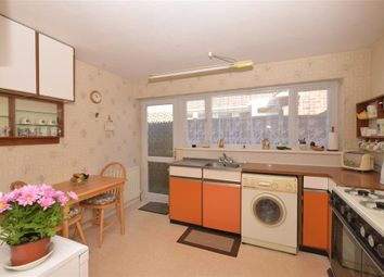 Thumbnail 3 bed detached bungalow for sale in Dorset Close, Waterlooville, Hampshire