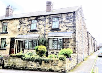 Thumbnail 4 bed end terrace house for sale in School Street, Darfield, Barnsley