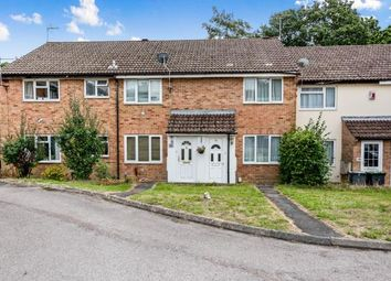 Thumbnail 2 bed terraced house for sale in Valentine Court, Waterlooville