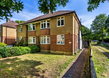 Thumbnail 2 bed flat for sale in Kingsley Grove, Reigate, Surrey