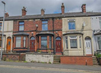 Thumbnail 2 bed terraced house for sale in Wash Lane, Bury, Greater Manchester