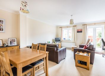 Thumbnail 3 bed semi-detached house to rent in Powell Gardens, Redhill