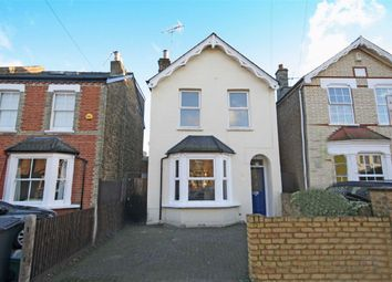 Thumbnail 5 bed property to rent in Richmond Park Road, Kingston Upon Thames