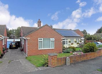 Thumbnail 3 bed semi-detached bungalow for sale in Meadowbrook Road, Kennington, Ashford, Kent