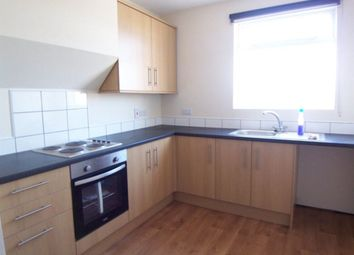 Thumbnail 2 bedroom flat to rent in Market Place, Heanor, Derbyshire