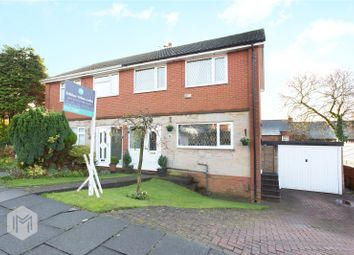 3 bed semi-detached house for sale in Douglas Avenue, Horwich, Bolton, Greater Manchester BL6