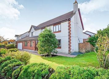 Thumbnail 6 bed detached house for sale in St. Austell, Cornwall