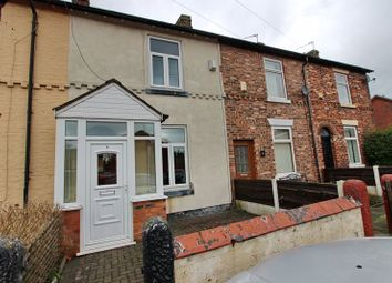 Thumbnail Terraced house for sale in Hampden Road, Prestwich, Manchester