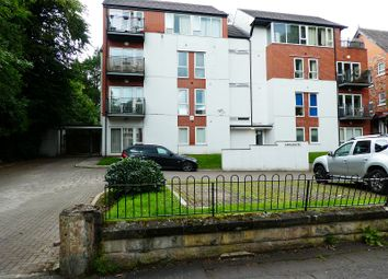 2 bed flat to rent in Cara House, Whalley Road, Whalley Range, Manchester. M16