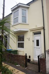 Thumbnail 4 bedroom terraced house to rent in Alfred Street, Southampton