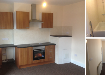 Thumbnail 1 bed flat to rent in Spencer Street, Eldon Lane, Bishop Auckland