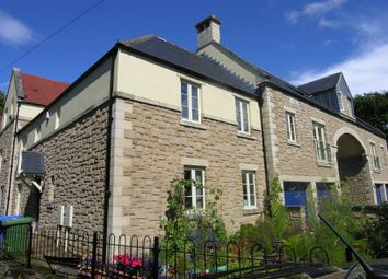 Thumbnail 2 bedroom flat to rent in Wright Square, Rothbury, Morpeth, Northumberland