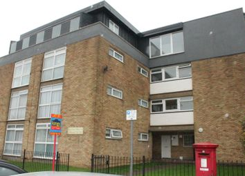Thumbnail 2 bed maisonette to rent in Flamstead End Road, Cheshunt, Waltham Cross