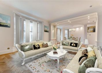 Thumbnail 4 bed flat for sale in Hans Road, London