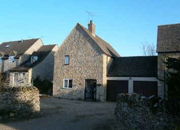 Thumbnail 2 bed flat to rent in West End, Kingham, Chipping Norton